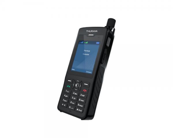 Thuraya XT-Pro Dual 2