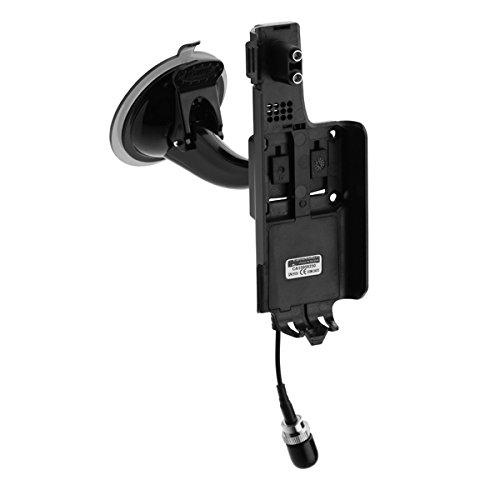 car holder phone antenna