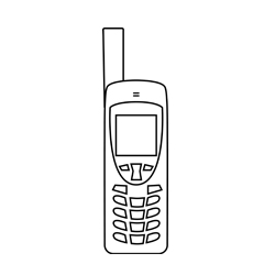 satellite phone
