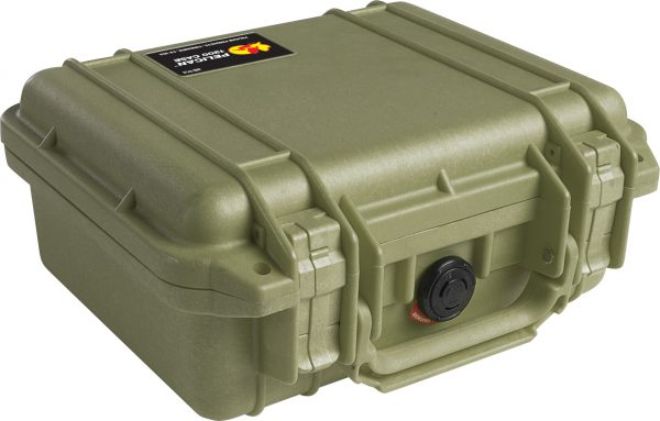 pelican-1200-green-survivor-case