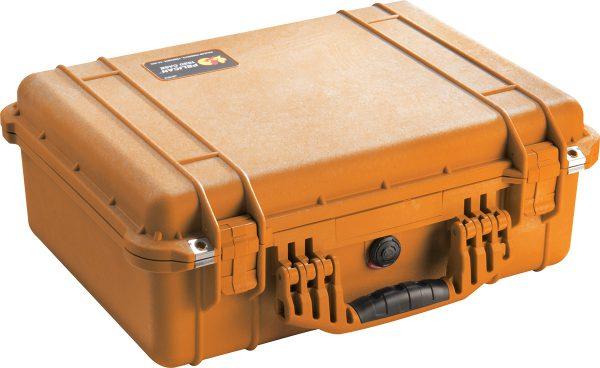 pelican-1520-orange-watertight-case