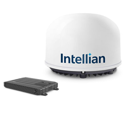 Intellian C700